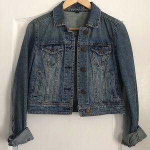 American Eagle Denim Jacket, size smalll